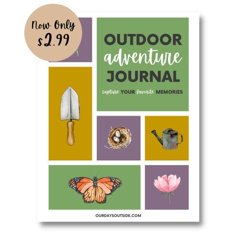 Outdoor Adventure Journal